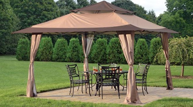 Lightweight Portable Gazebos