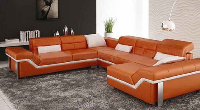 custom made couches